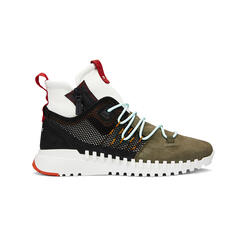 ECCO ZIPFLEX Mens High cut Dyneema Tannery Exclusives