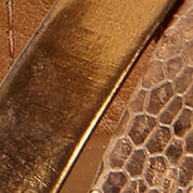 cashmere/bronze/bronze