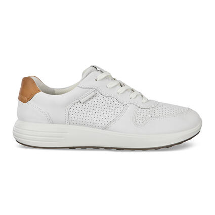 ECCO SOFT7 RUNNER Mens Classic Sneaker Tie