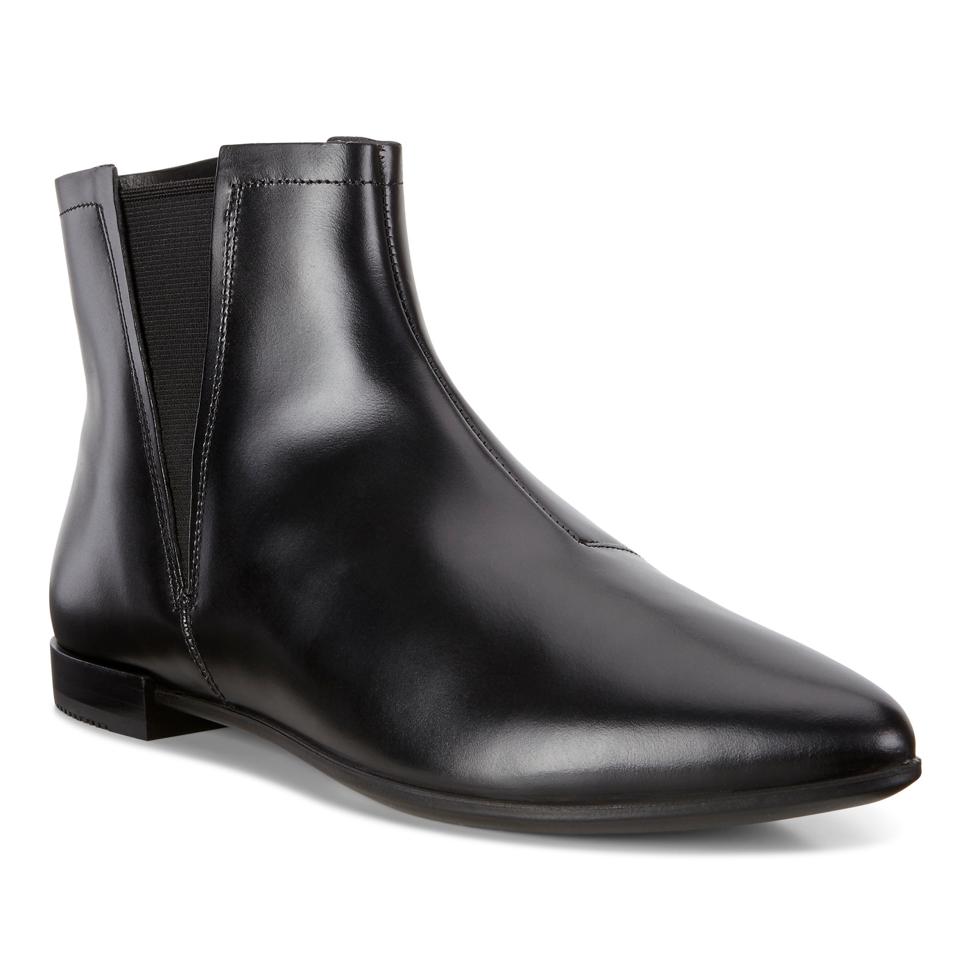 ECCO SHAPE POINTY BALLERINA Ankle Boot