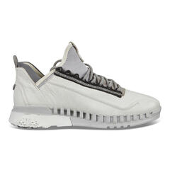 ECCO ZIPFLEX Womens Dyneema Tannery Exclusives