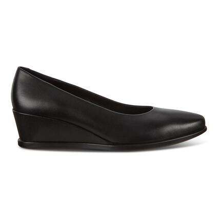 ECCO SHAPE WEDGE Loafer 45MM