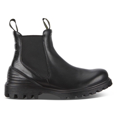 ECCO TREDTRAY Womens Side Gore Boots