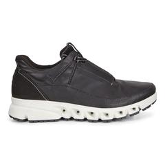 ECCO OMNI-VENT Mens Leather Sneaker