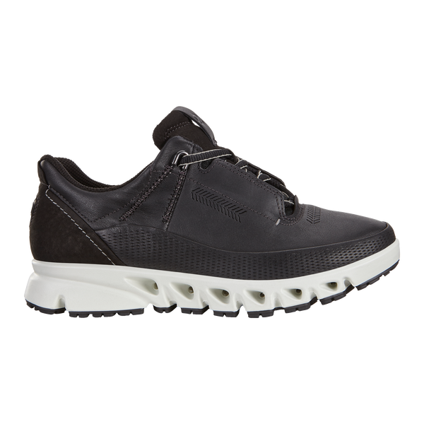 ECCO MULTI-VENT Womens Leather Sneaker