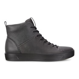 ECCO SOFT8 Mens High Top II
