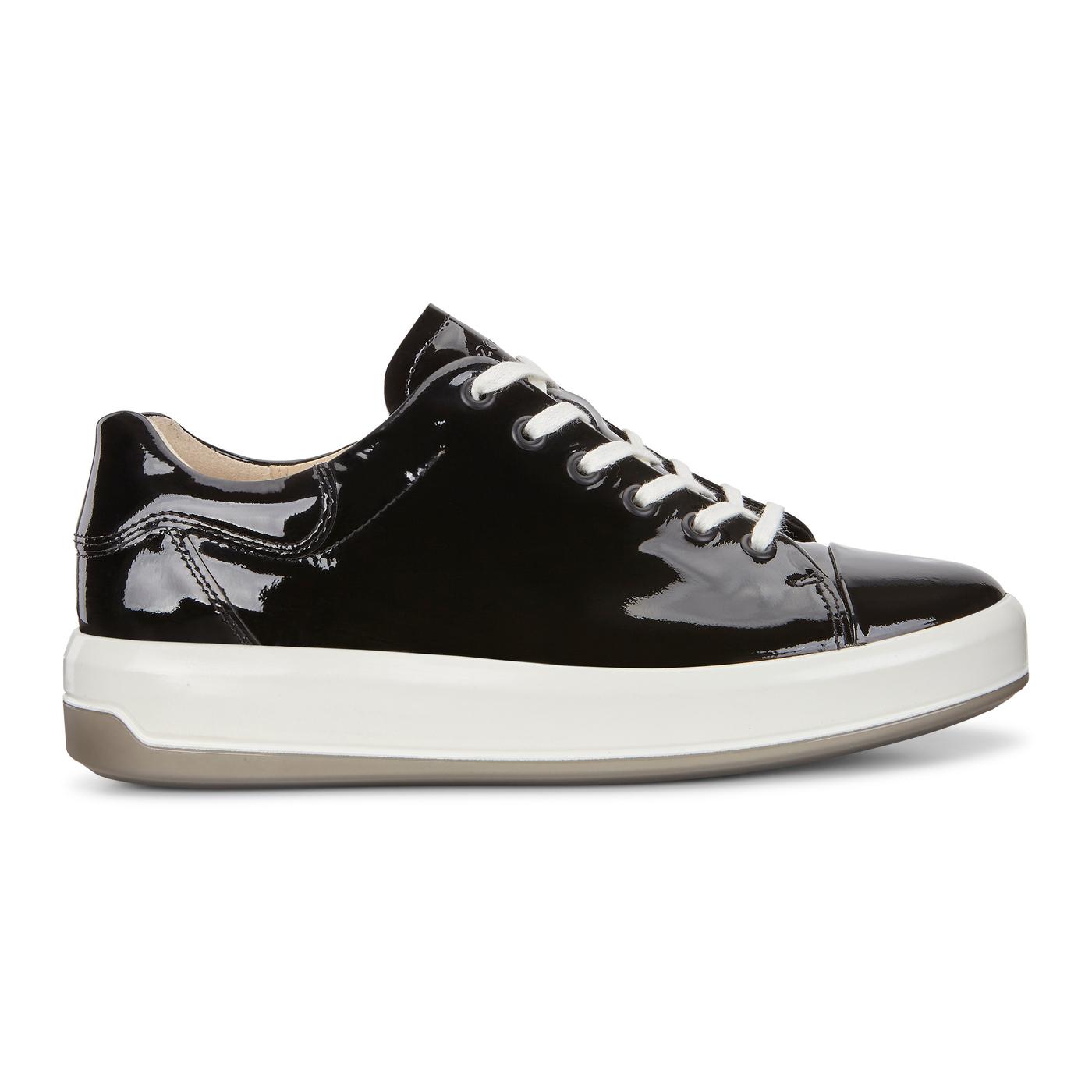 ECCO SOFT9 Sneaker Tie