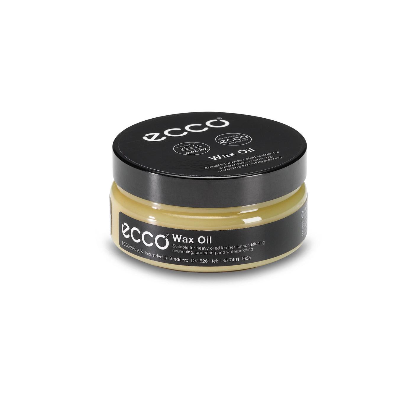 ECCO Wax Oil