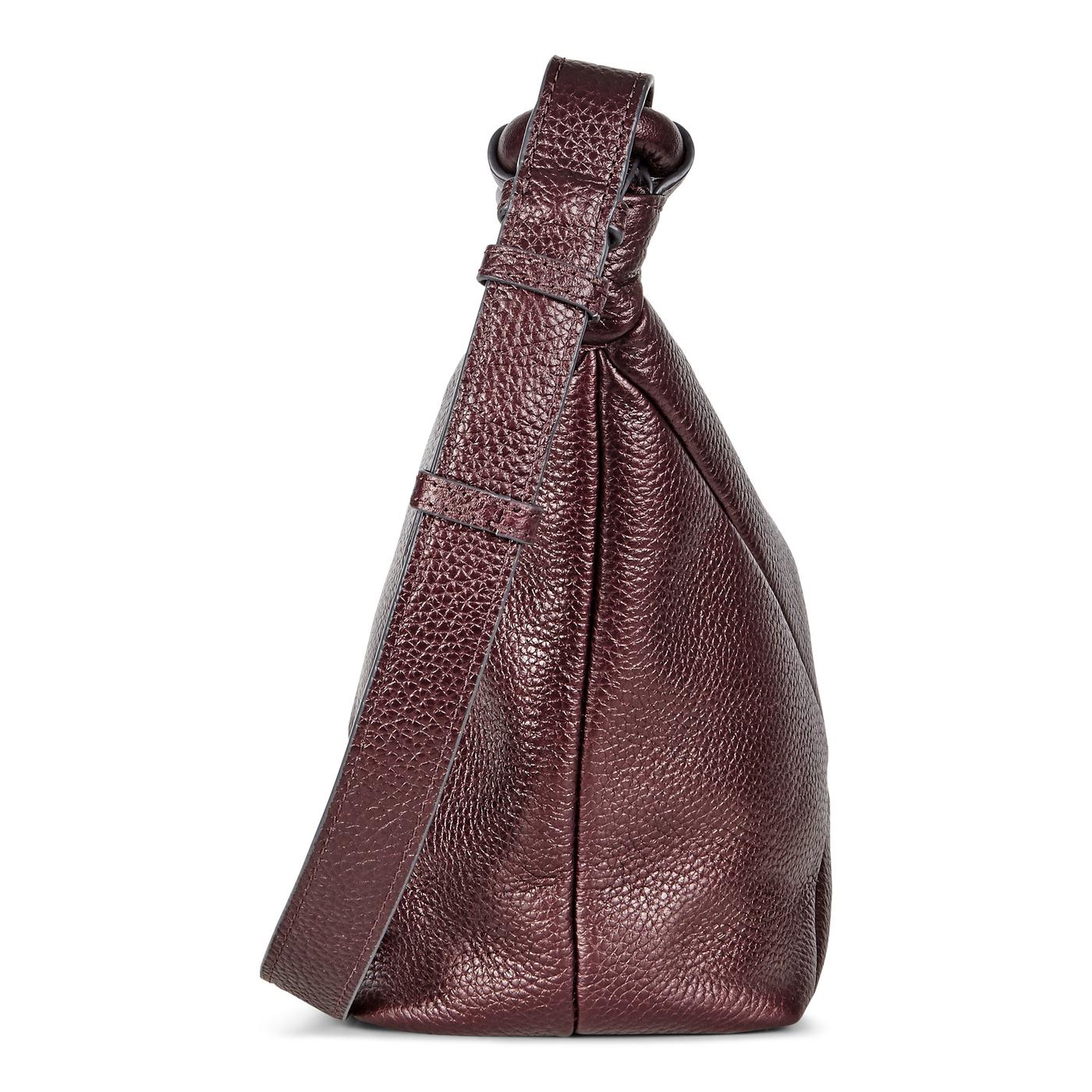 ECCO LINNEA Metallic Crossbody Bag