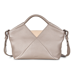 ECCO LINNEA Metallic Small Work Bag