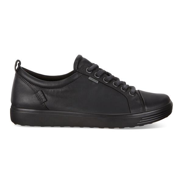 ECCO SOFT 7 GORE-TEXツョ Women's shoes