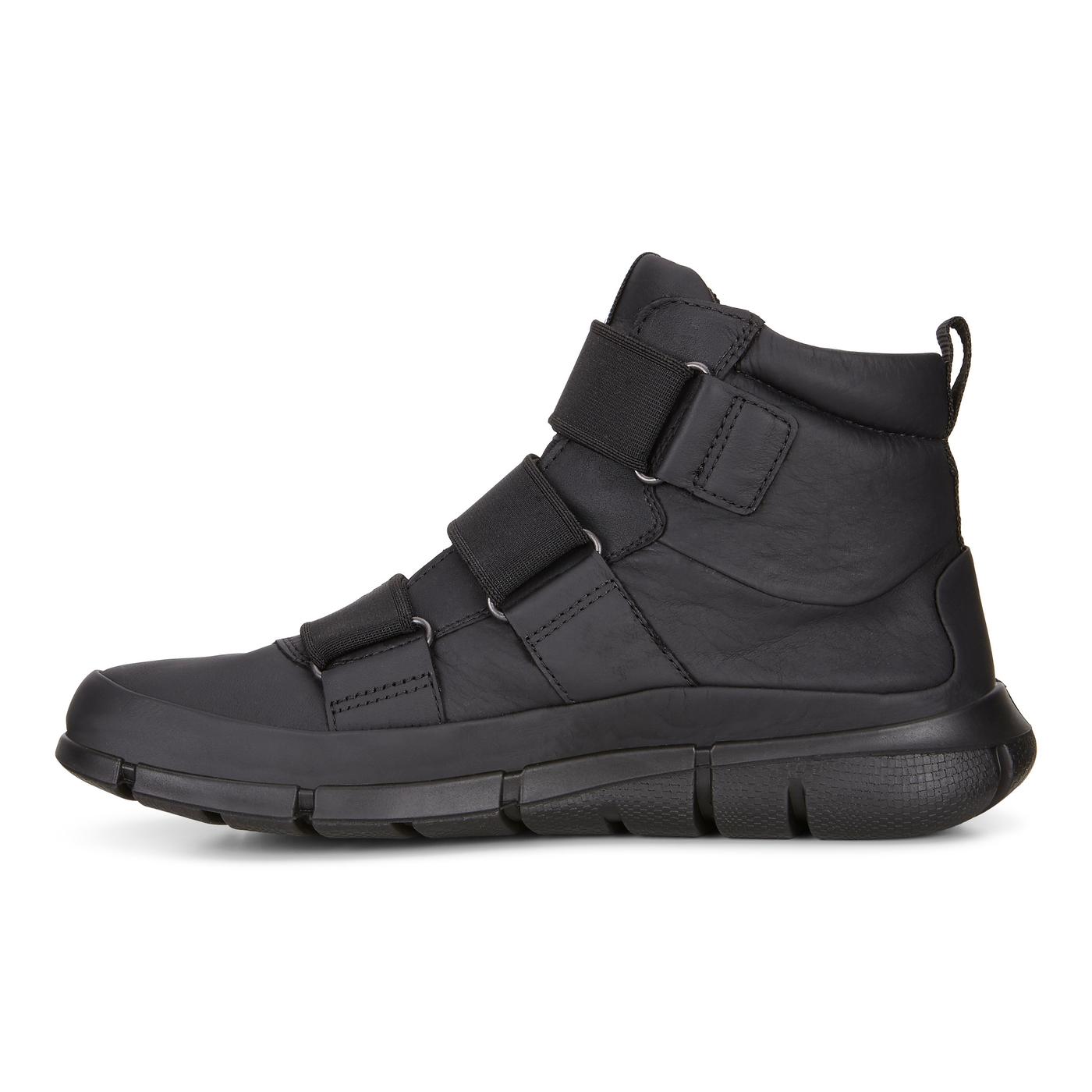 ECCO INTRINSIC1 Ladies Leather Boot