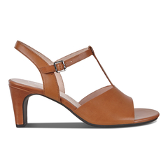 ECCO SHAPE SLEEK SANDAL T-Strap 65mm