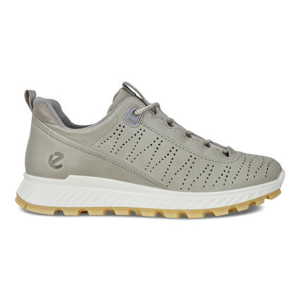 ECCO EXOSTRIKE Womens Outdoor Sneaker Low-Cut