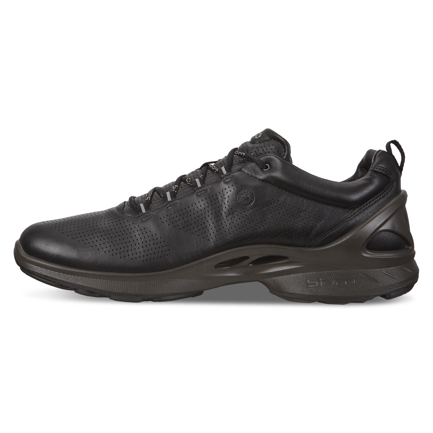 ECCO BIOM FJUEL Mens Sneaker Tie