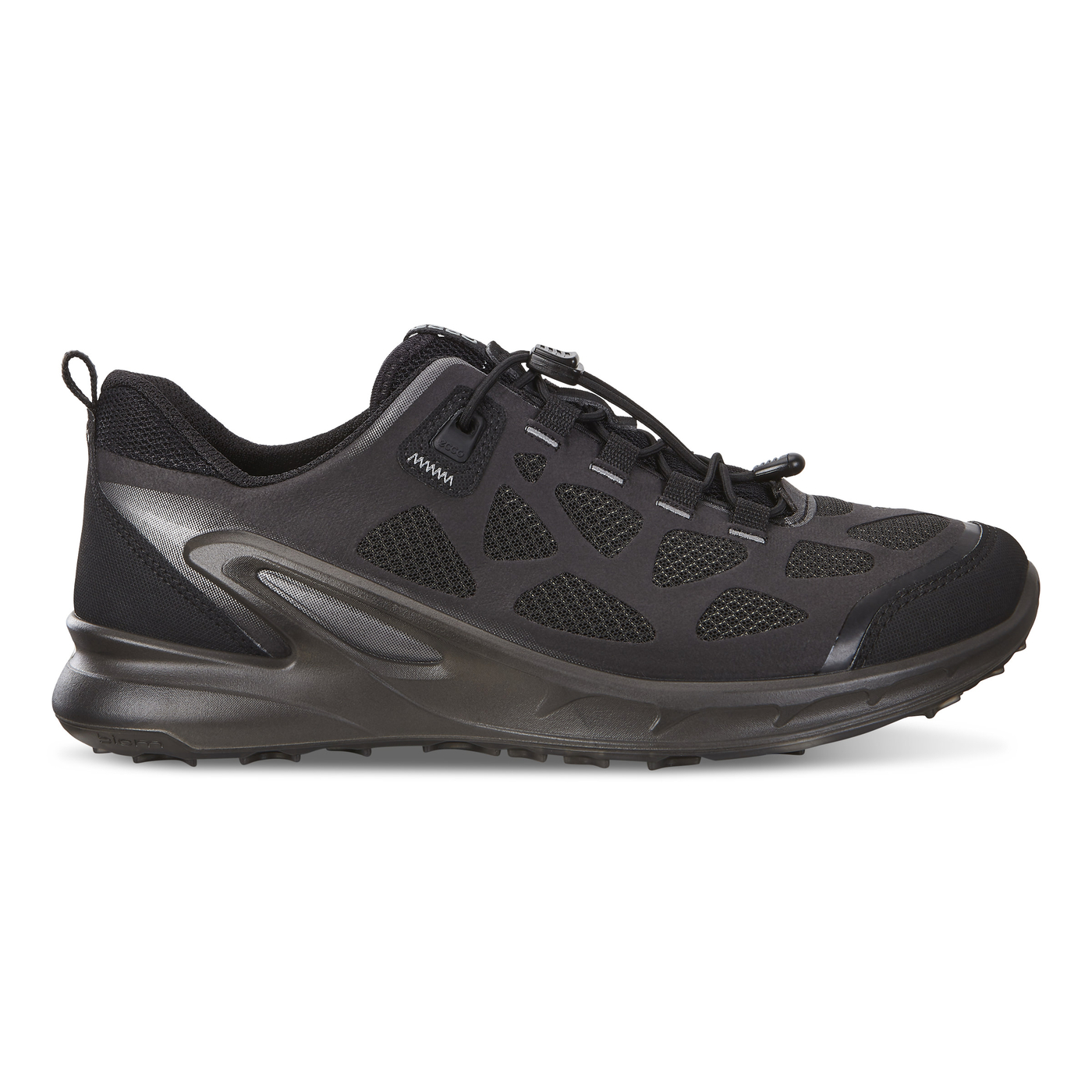ECCO BIOM OMNIQUEST Outdoor Sneaker Speedlace
