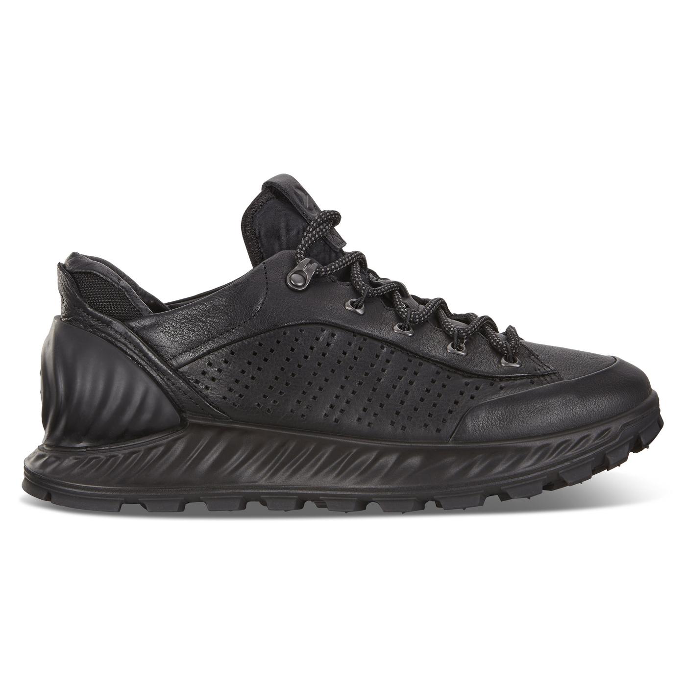 ECCO EXOSTRIKE Mens Outdoor Sneaker Low-Cut