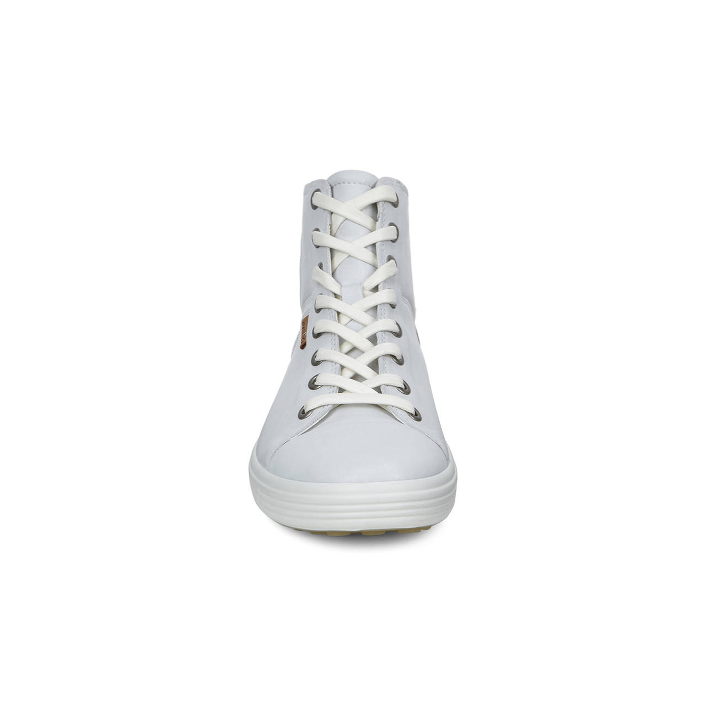 ECCO SOFT7 Womens High Top