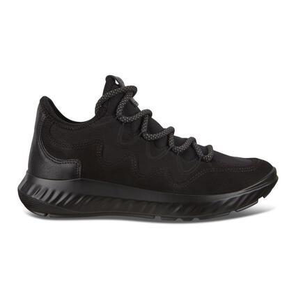 ECCO ST.1 LITE Womens Sneaker Nubuck
