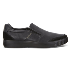 ECCO SOFT7 Mens Combination Slip-On