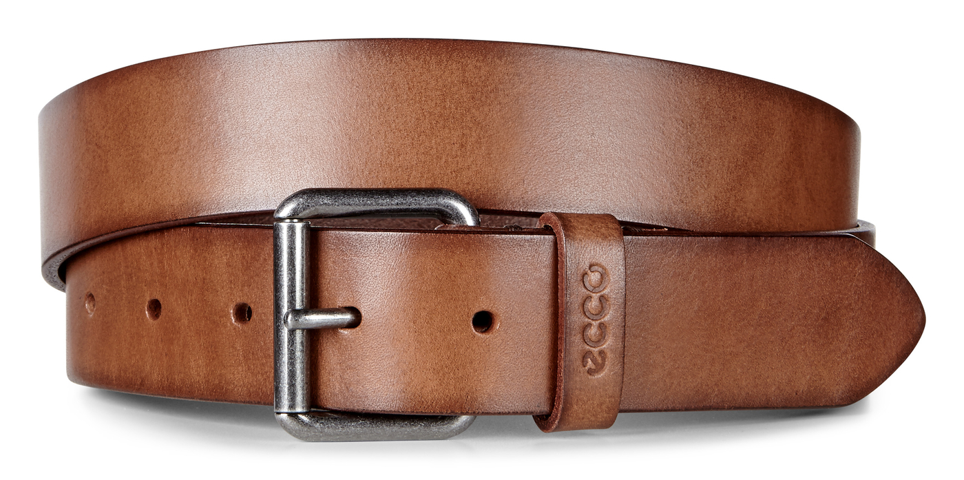 ECCO IOMA Mens Casual Belt