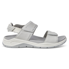 ECCO X-TRINSIC Womens Flat Sandal Leather Strap
