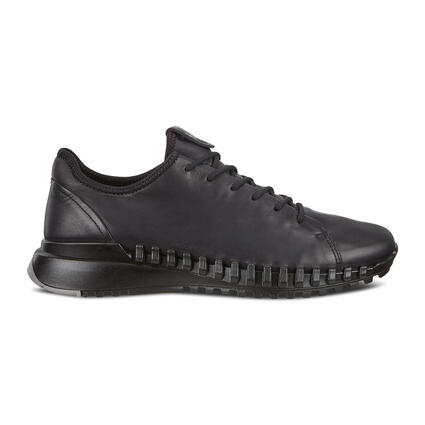 ECCO ZIPFLEX Mens Sneaker LOW Lace/Zip