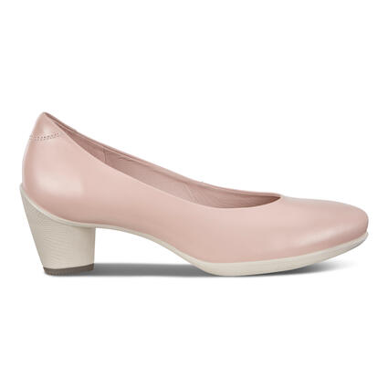 ECCO SCULPTURED Plain Pump 45mm