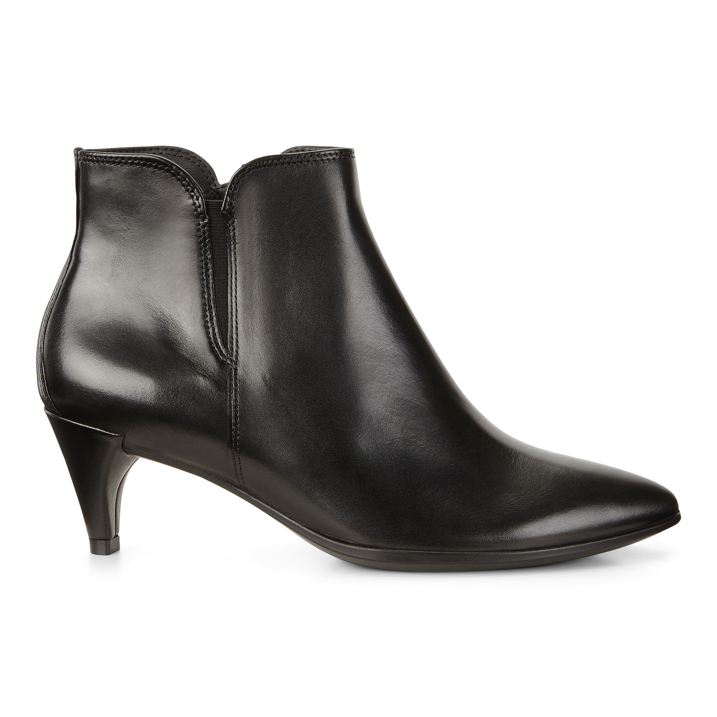 ECCO SHAPE POINTY SLEEK Ankle Boot 45mm