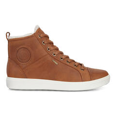 ECCO SOFT7 Ladies High Top GTX