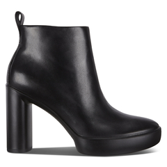 ECCO SHAPE SCULPTED MOTION Zip Up Boot 75mm