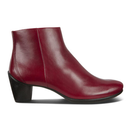 ECCO SCULPTURED Ankle Boot 45MM