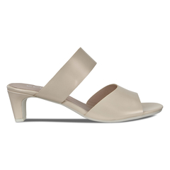 ECCO SHAPE SLEEK SANDAL Mule 45mm