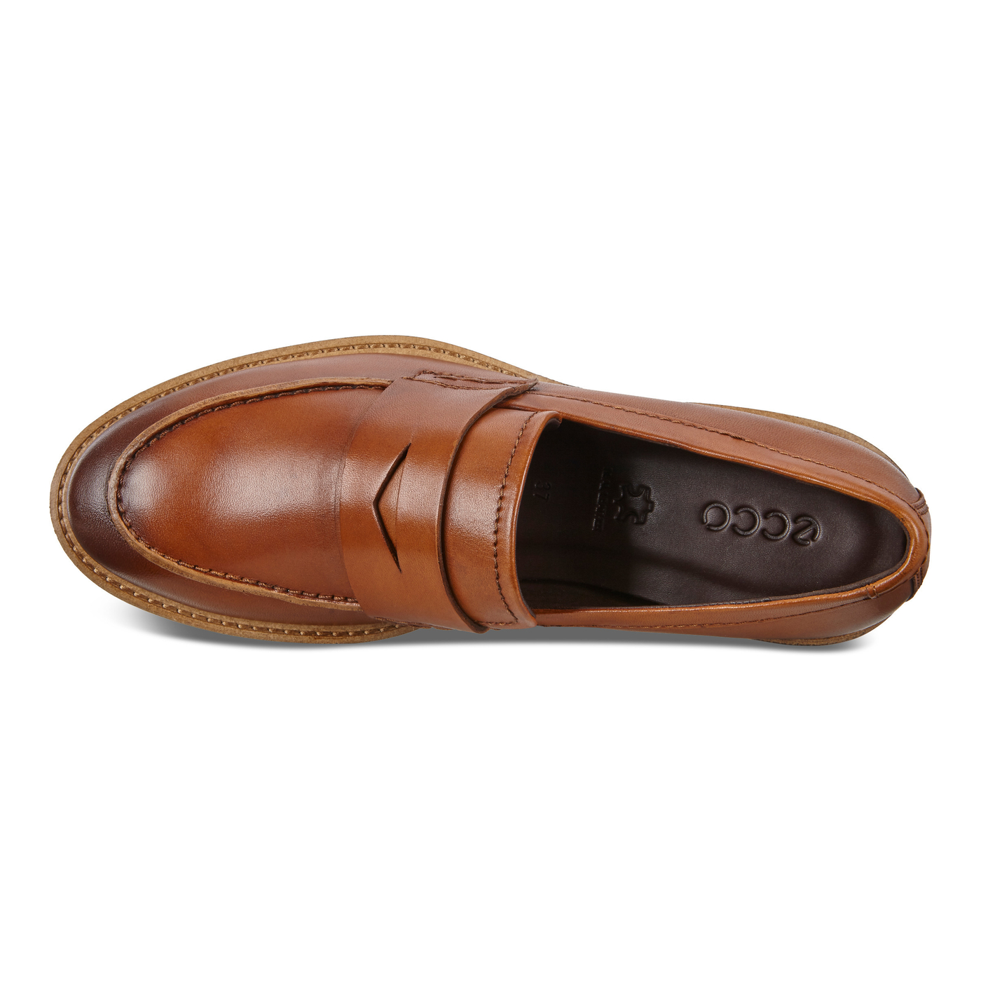 ECCO SARTORELLE TAILORED Manish Loafer 25mm