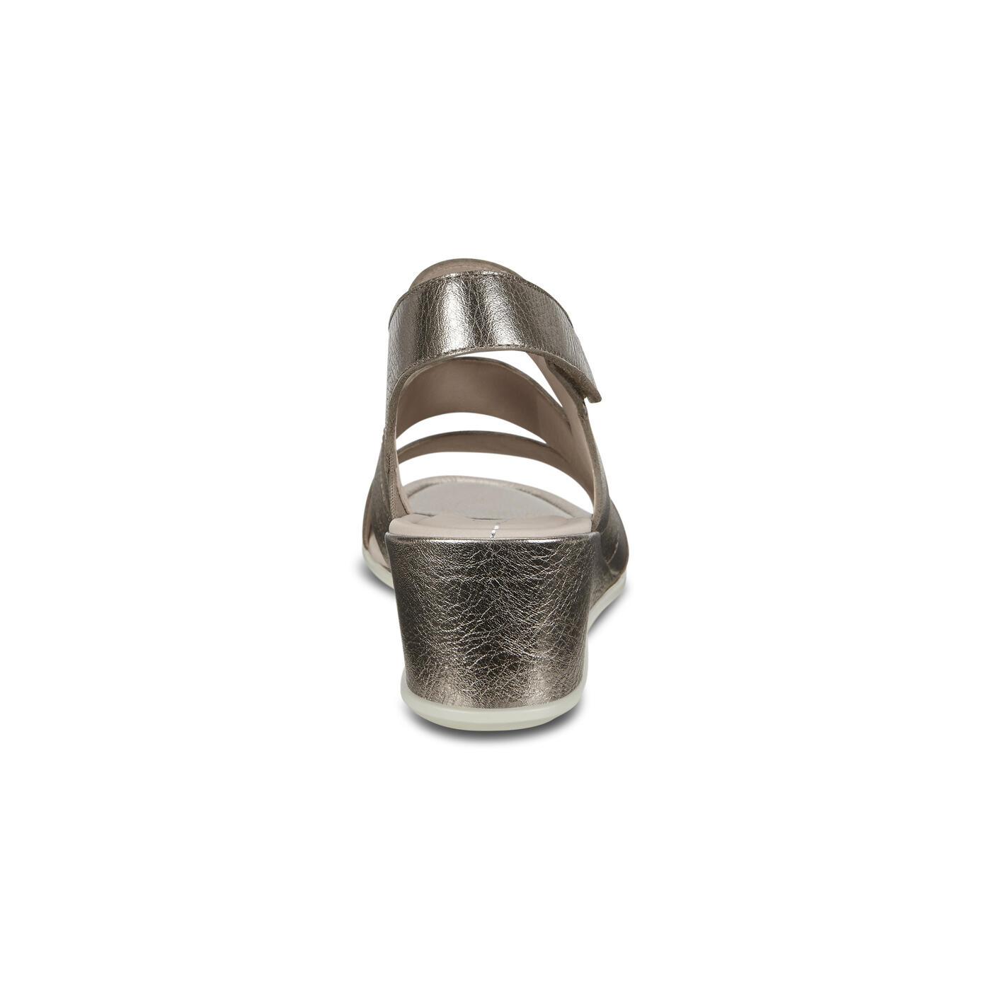ECCO SHAPE WEDGE SANDAL 35mm