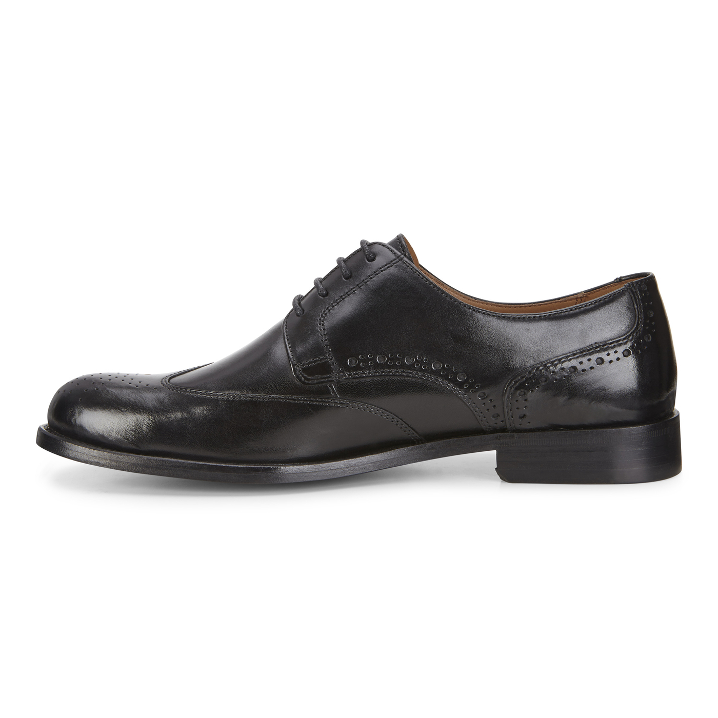 ECCO LONDON Wing Tip Tie