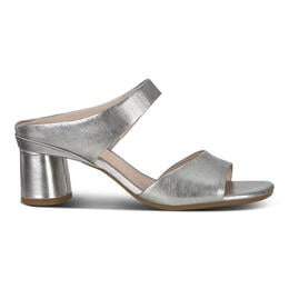 ECCO ELEVATE BLOCK SANDAL Mule 65mm