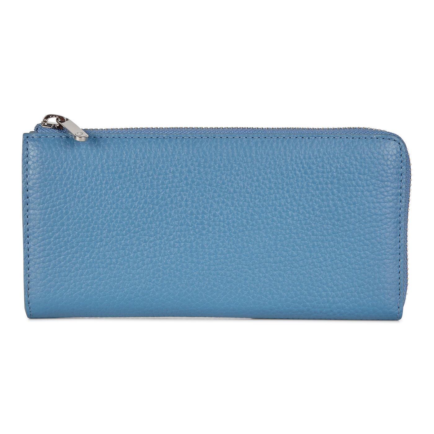 ECCO SP3 Zip Around Wallet