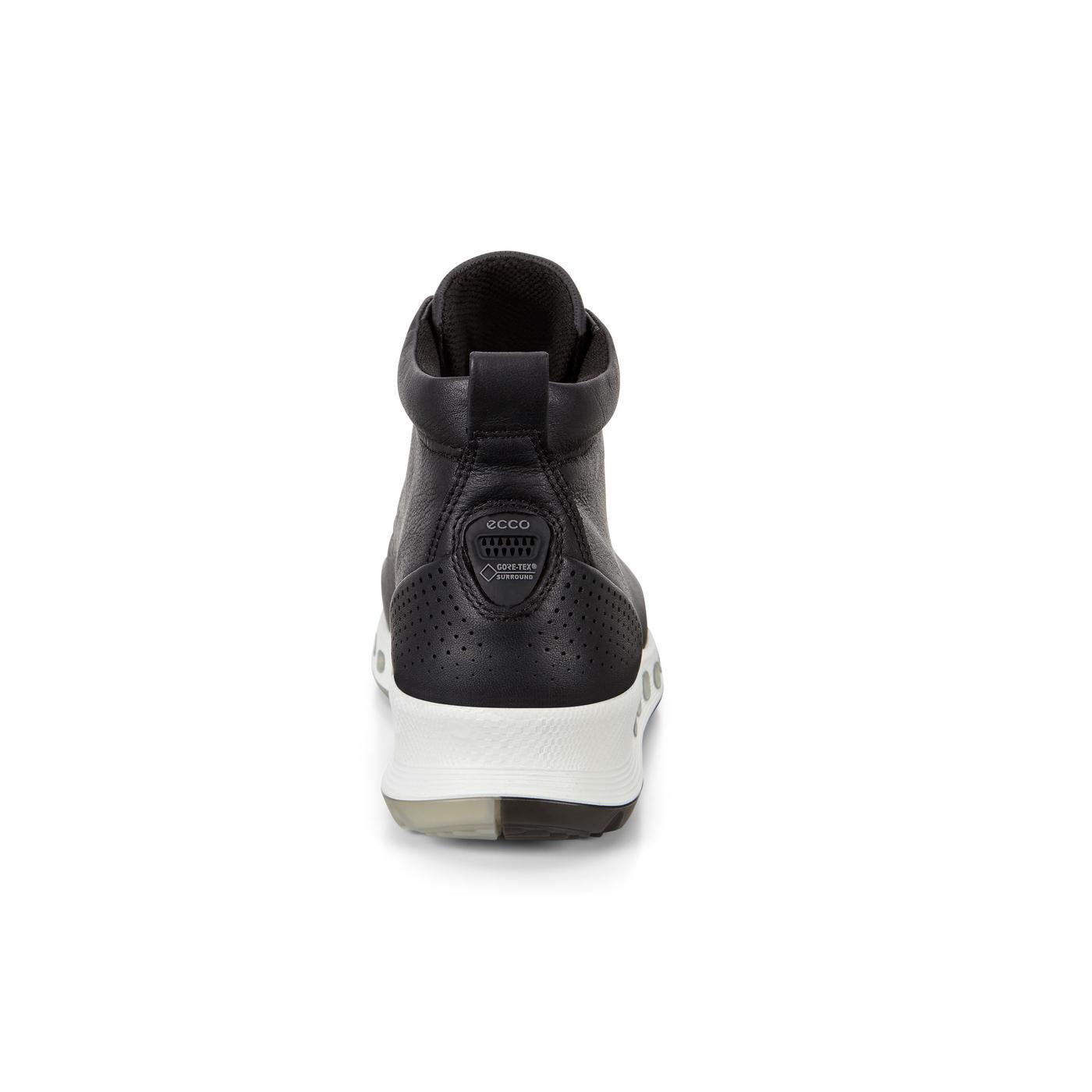ECCO COOL2.0 Womens High Cut Sneaker