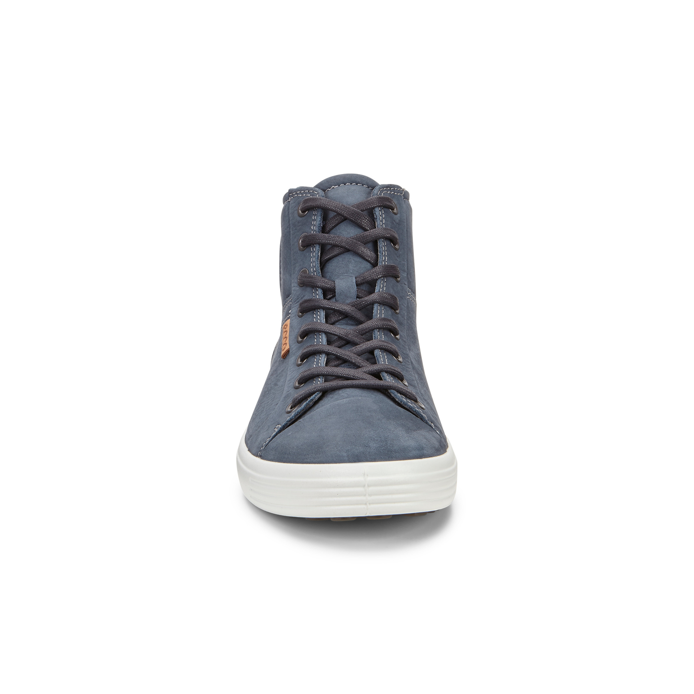 ECCO SOFT7 Mens High Top
