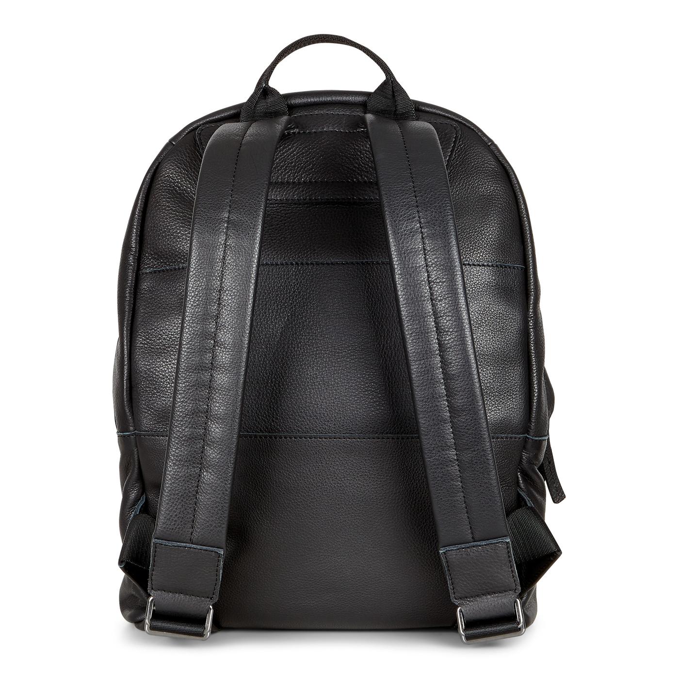 ECCO CASPER Backpack Full Grain Leather