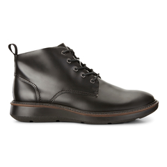 ECCO LHASA Brush Off Boot