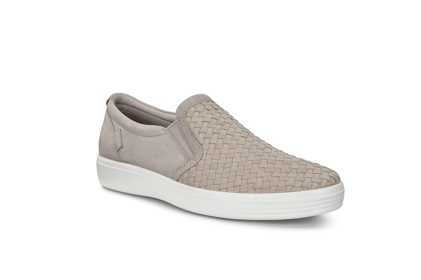 ECCO SOFT7 Mens Summer Slip-on
