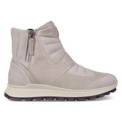 ECCO EXOSTRIKE W Outdoor Mid Boots PRIMALOFT Lining HM