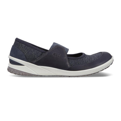 ECCO BIOM LIFE Womens Mary Jane Sneaker
