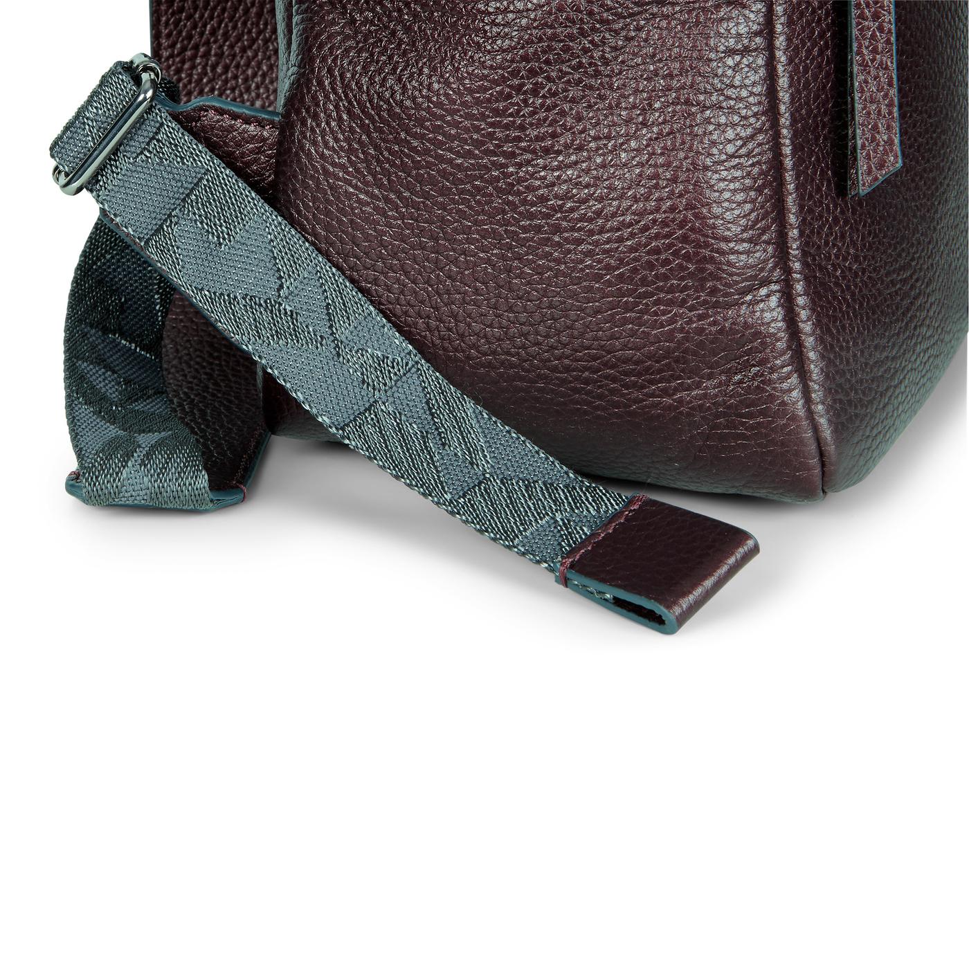 ECCO SP3 Metallic Medium Backpack