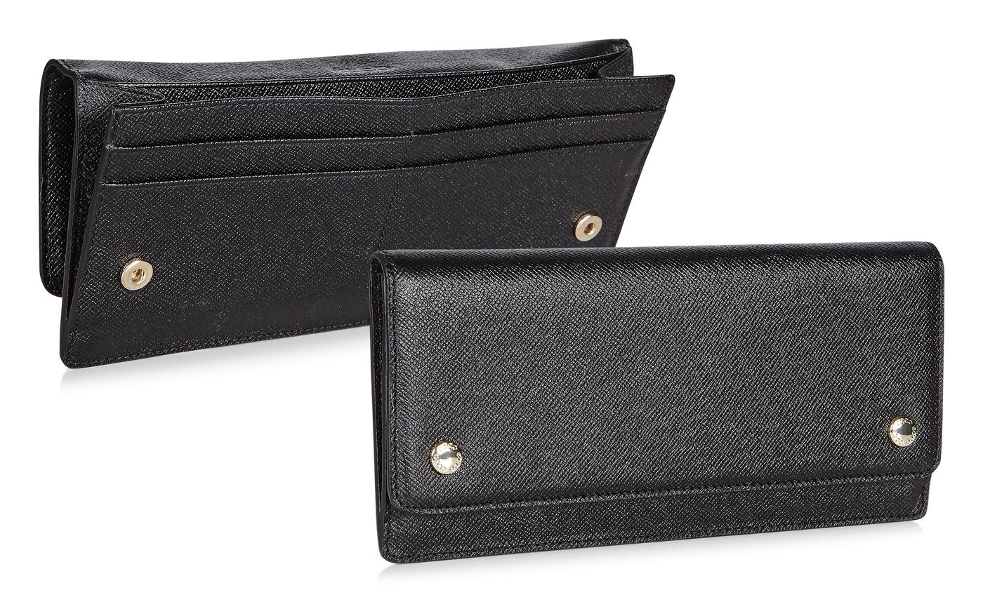 ECCO IOLA Slim Wallet