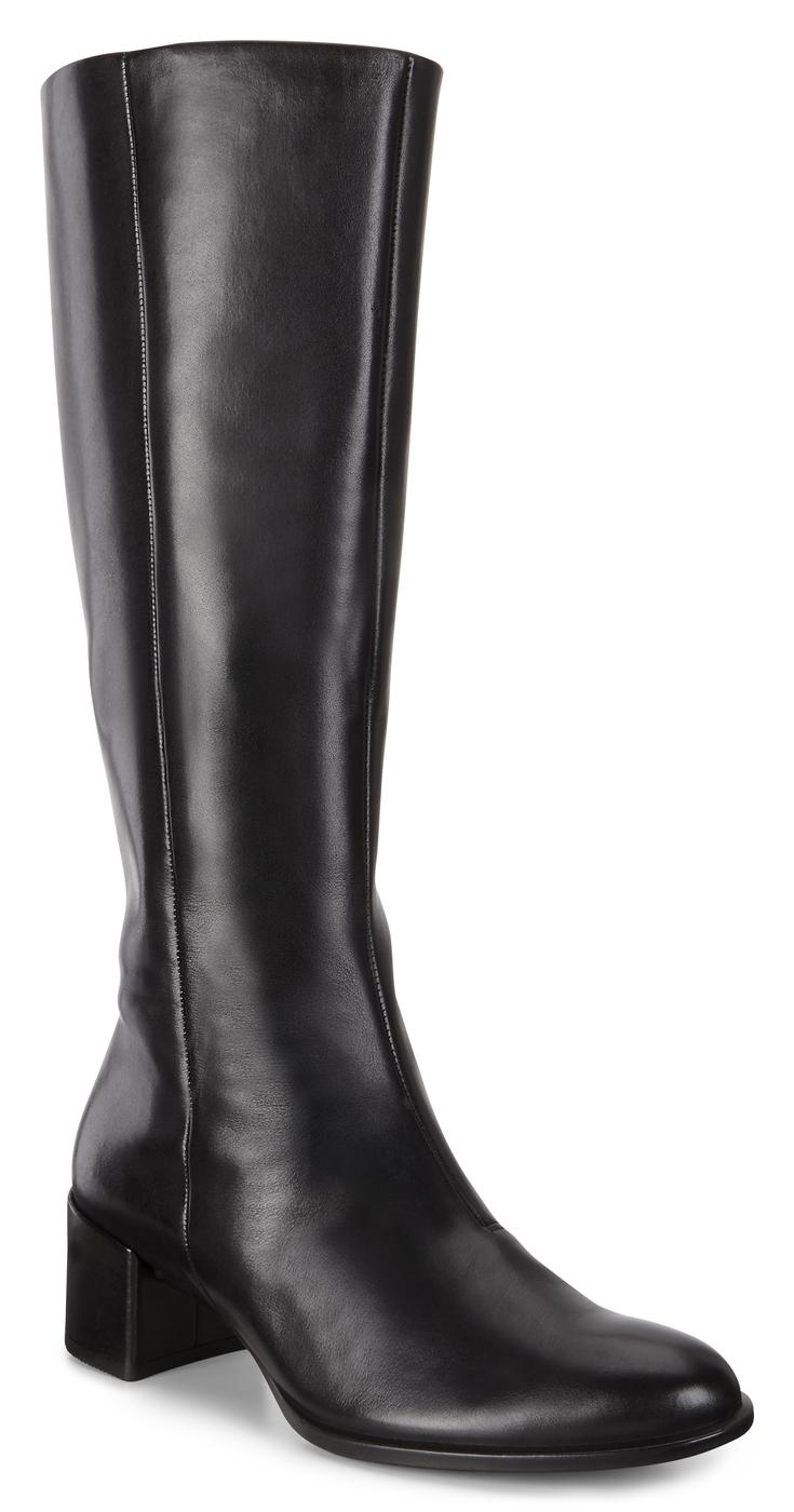 ECCO SHAPE BLOCK Tall Boot 35mm