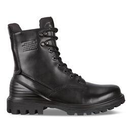 ECCO TREDTRAY Mens Lace Up Boots
