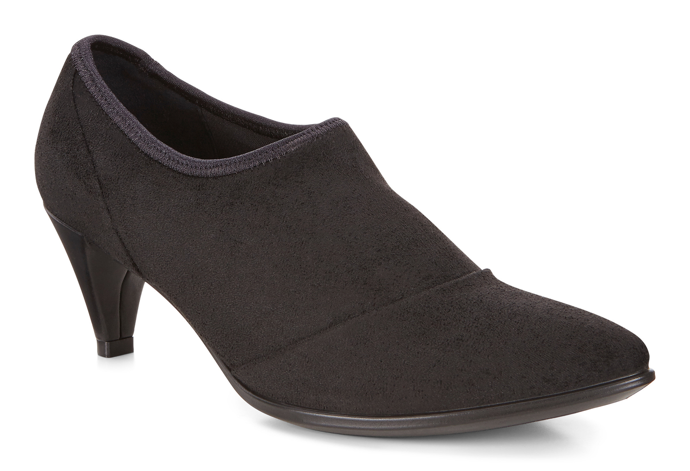 ECCO SHAPE POINTY SLEEK Shootie 45mm